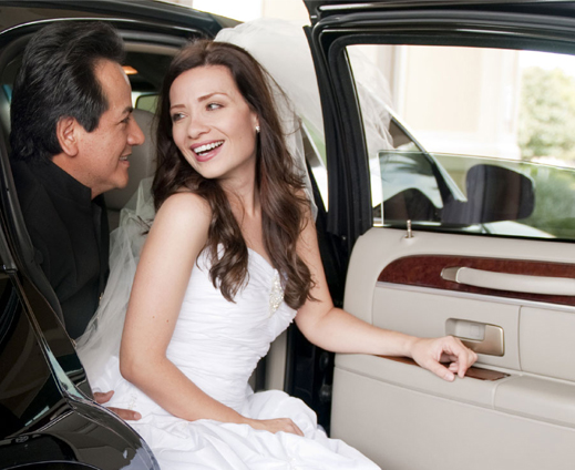 limo transportation in ocean county